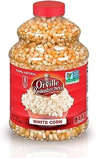 product image for Orville Redenbacher's Original Gourmet White Popcorn Kernels, 30 Ounce