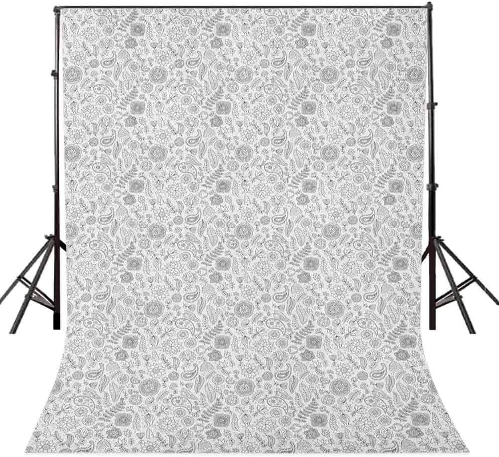 7x10 FT Bridal Shower Vinyl Photography Background Backdrops,Bride Party Wedding Dress Romantic Letterings Design Print Background for Child Baby Shower Photo Studio Prop Photobooth Photoshoot