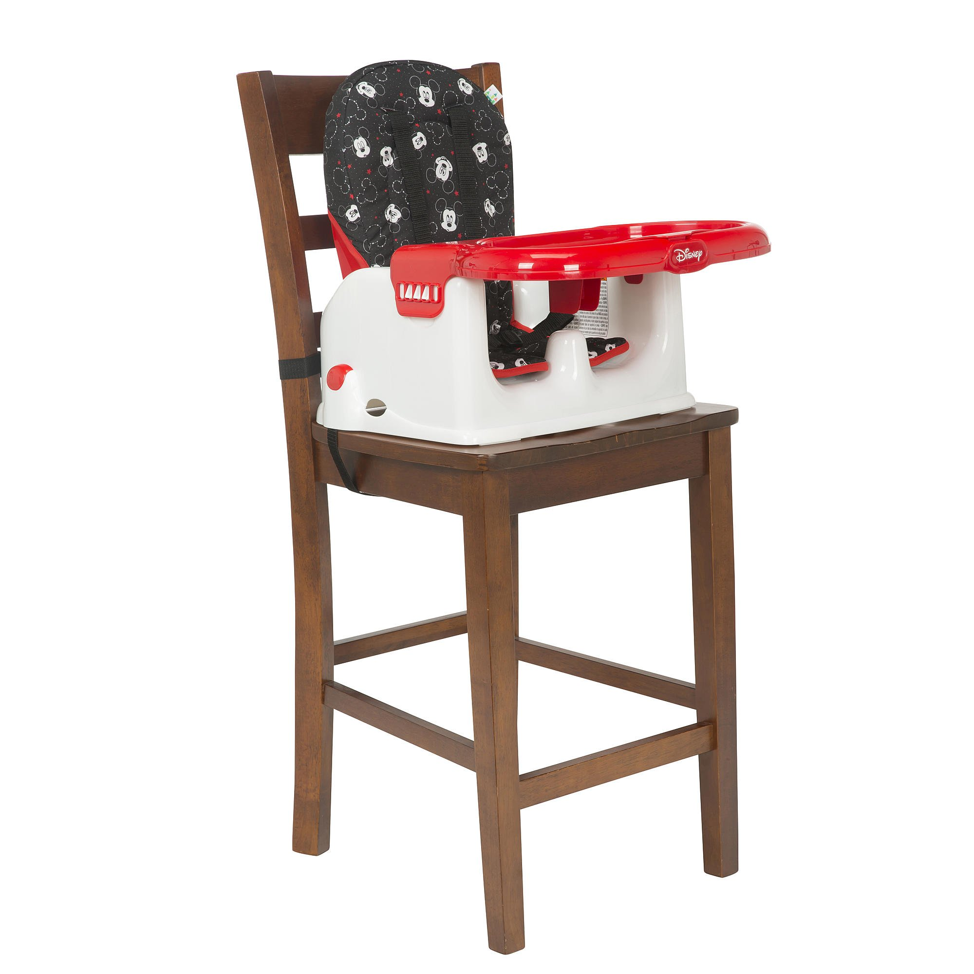 Mickey Mouse 4-in-1 High Chair from Disney