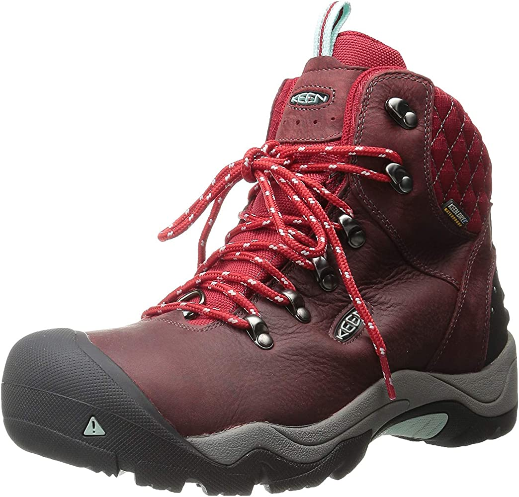 Revel III Cold Weather Hiking Boot