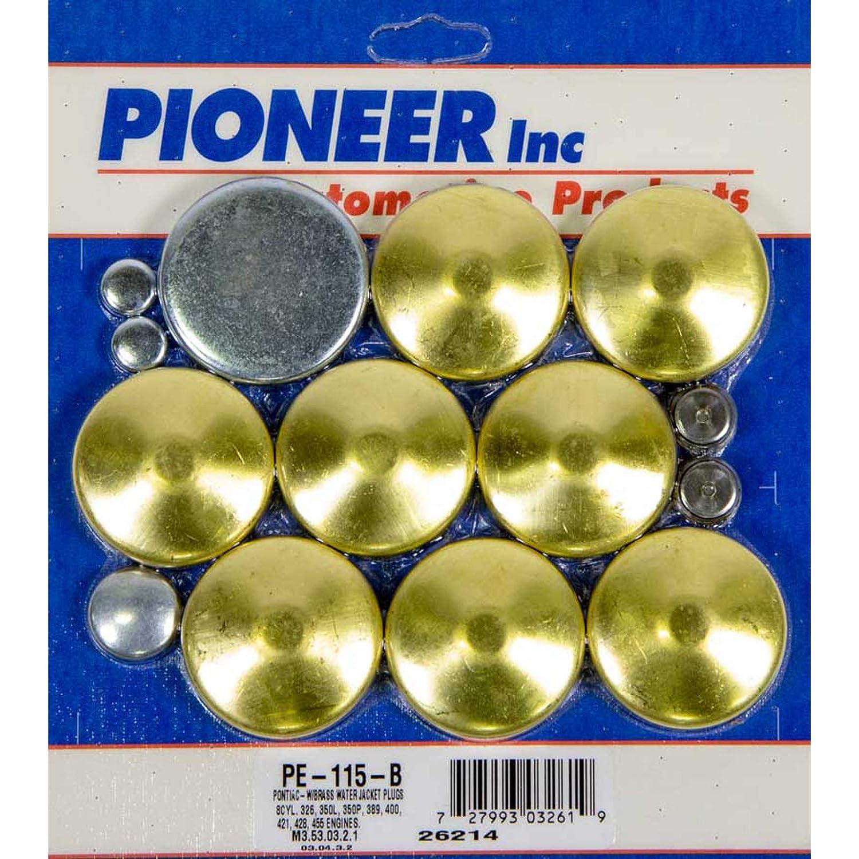Pioneer PE115B Expansion Plug Kit PE-115-B
