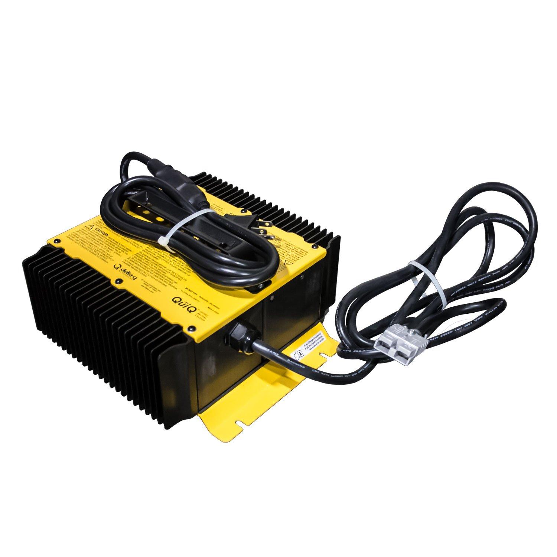 Amazon.com : EZGO Total Charge III Charger-120/60-UL with AC Cord ...