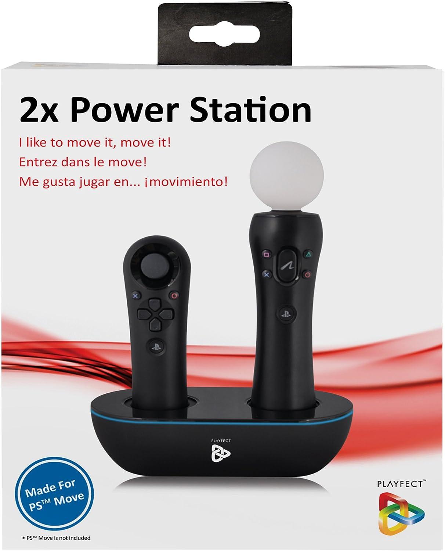 Playfect 55705 caja de video juego y accesorios - accesorios de ...