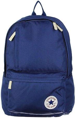 und Freizeit-Rucksack Converse All Star Backpack schwarz Converse Schul