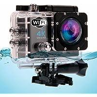 Câmera Action Go Cam Pro Sport Ultra 4k Hd Sport 1080