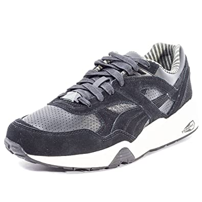 Puma R698 Citi Series Hommes Trainers: : Chaussures