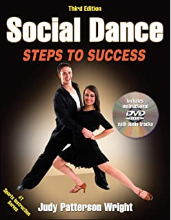 c49e5a9cb8a0 Ballroom Dancing, 10th Edition: Alex Moore, Philip J. S. Richardson ...