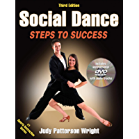 Social Dance: Steps to Success (STS (Steps to Success Activity) book cover