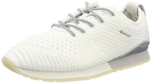 365f8fe9346856 GANT Damen Linda Sneaker  Amazon.de  Schuhe   Handtaschen