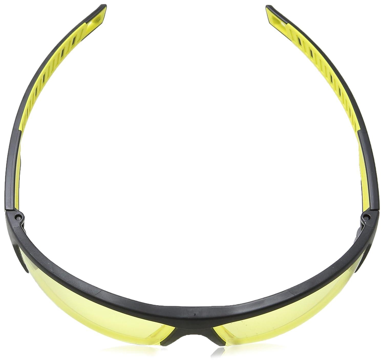 Gafas de Sol Gafas Deportivas para la Bicicleta uvex i-works 9194 Gafas Unisex EN 166 con Protecci/ón UV de Protecci/ón de Trabajo
