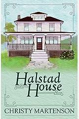 Halstad House Paperback