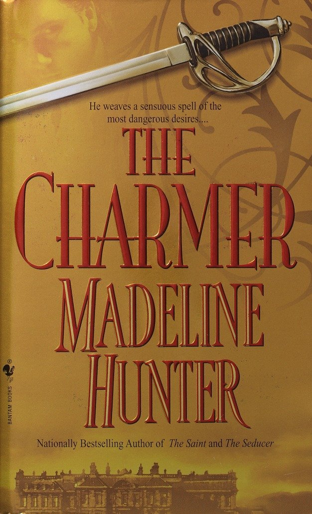 Read Online The Charmer (Seducer) PDF