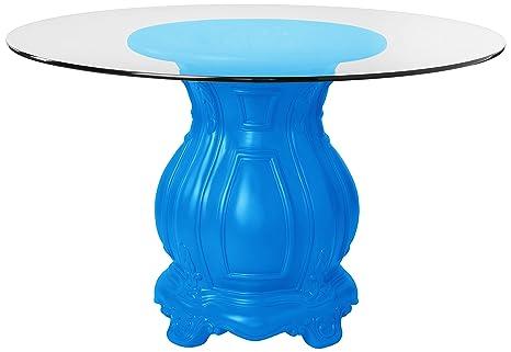 Amazon.com: Mesa de entrada polart diseños, Poliuretano ...