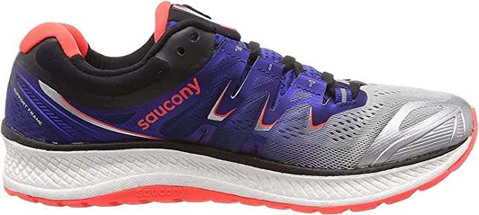 Saucony Triumph ISO 4, Zapatillas de Running para Hombre: Amazon.es: Zapatos y complementos
