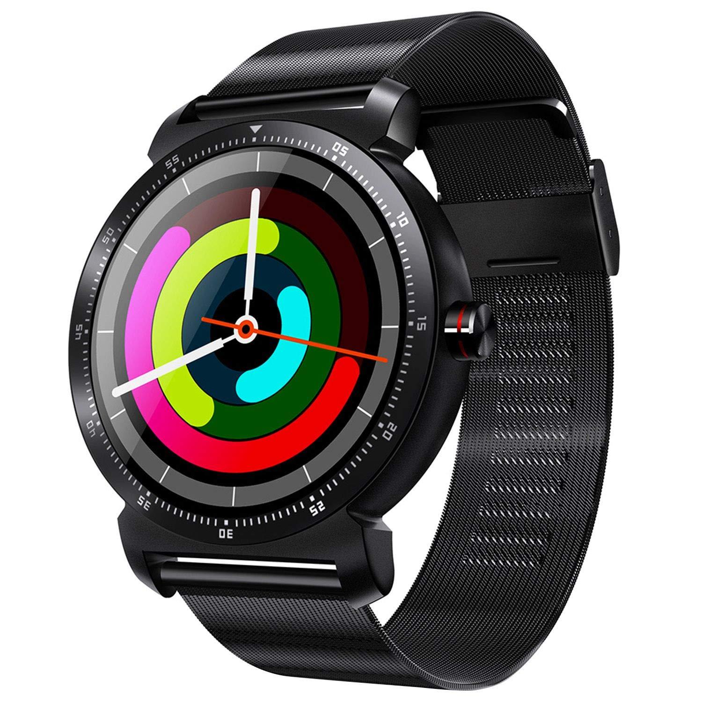 SODIAL K88H Plus Pulsera Inteligente Bluetooth 4.0 Reloj ...