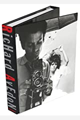 Performance: Richard Avedon (Pace Gallery, New York: Exhibition Catalogues) Hardcover