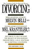 Divorcing: The Complete Guide for Men and Women