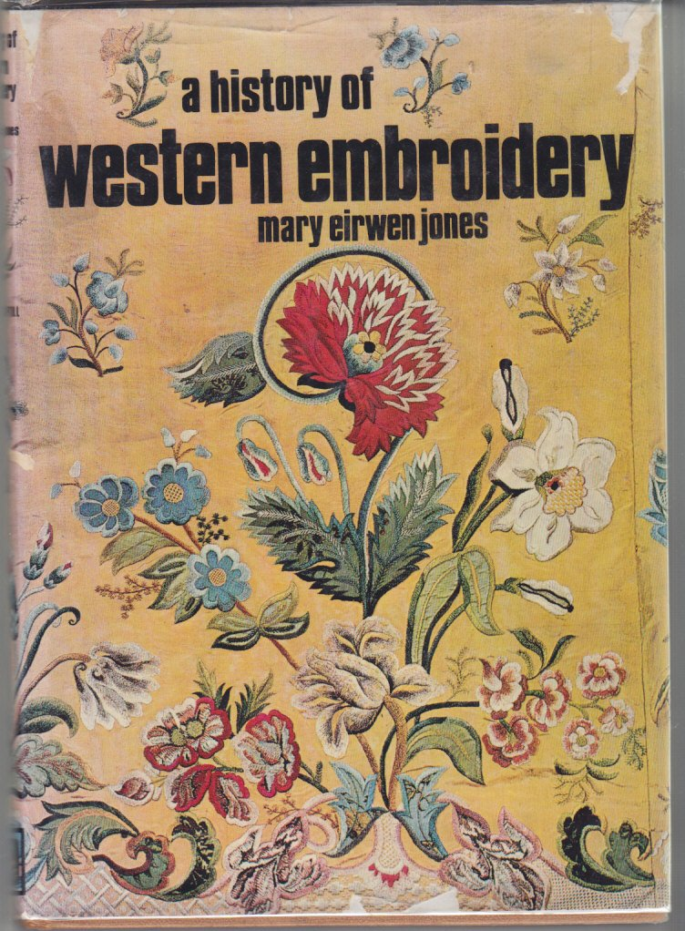 A History of Western Embroidery