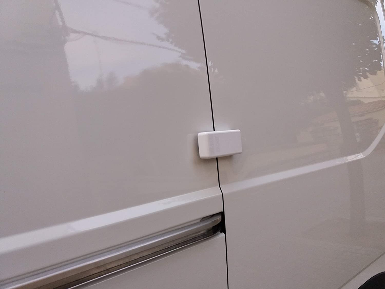 MADE IN SPAIN BUNKER BLOCK Mod. Manual MN21 3 Cerraduras candado cierre Puertas Furgonetas