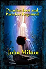 John Milton:Paradise Regained-Original Edition(Annotated) Kindle Edition