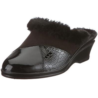 Rohde 2380 2380 Rohde Dolly, Damen Hausschuhe  Amazon   Schuhe & Handtaschen 7dd691
