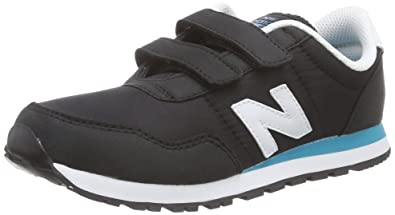 Unisex kay Blackblue Schwarz Kinder Sneakers Kv395 Balance New Ewqzpn