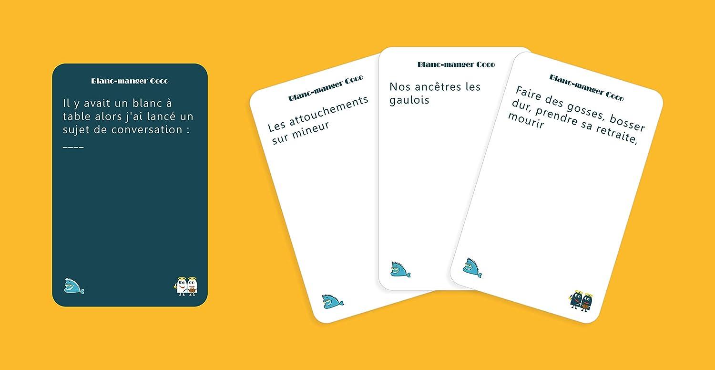 Manjar Blanco coco: extensión N ° 1 - la recave - (200 tarjetas): Amazon.es: Juguetes y juegos