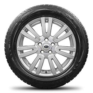 Land Rover Discovery 3 4 19 pulgadas Llantas Llantas Neumáticos de invierno invierno ruedas: Amazon.es: Coche y moto