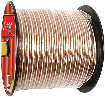 713DNmjQPNL._SX355_ amazon com audiopipe cable10clear300 10 gauge speaker wire 300ft