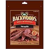 LEM Backwoods Mesquite Seasoning with Cure Packet