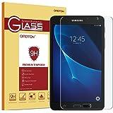 OMOTON Samsung Galaxy Tab A 7.0 Protector de Pantalla [9H Dureza] Cristal Templado Tab A 7.0 SM-T280N