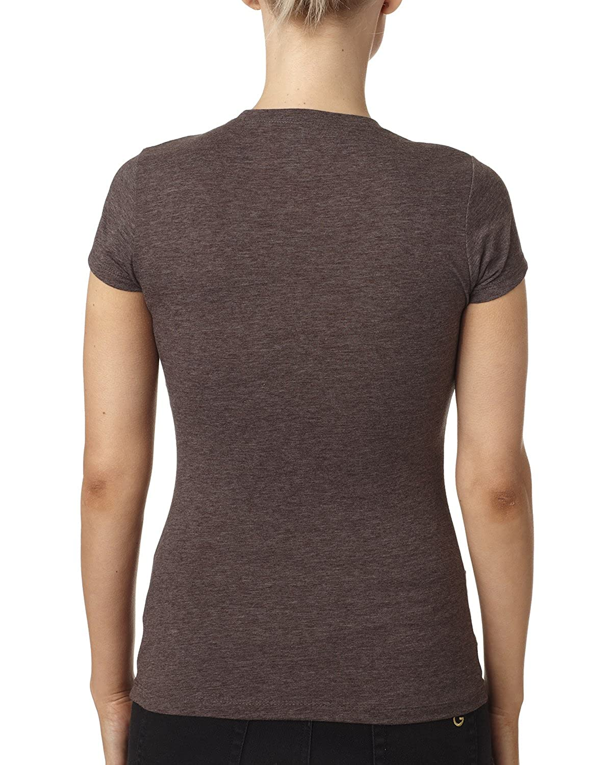 9e32dcfe4f12d Women's cotton/polyester t-shirt.