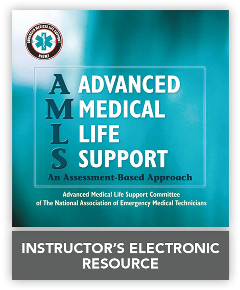 Instructor's Electronic Resource for AMLS: Advanced Medical Life Support pdf epub
