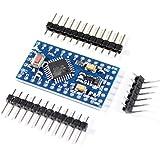 Pro Mini Módulo con microcontrolador atmega328, Arduino Compatible, 3.3V, 8MHz