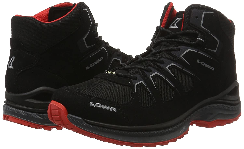 Lowa Lowa Lowa Herren Innox Evo GTX Qc Trekking- & Wanderstiefel 2fca43