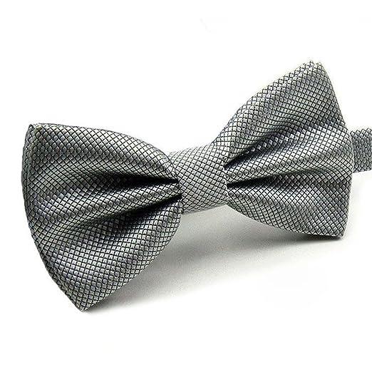 Lumanuby - Corbata de Fila para Hombre, Estilo Casual, Jacquard ...