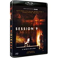 Session 9 2001 [Blu-Ray] [Import]