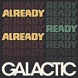 ALREADY READY ALREADY [Analog]
