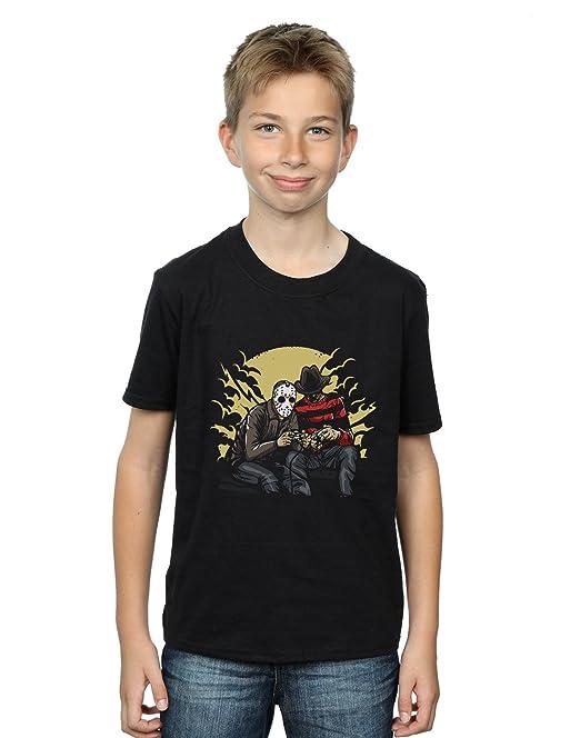 Absolute Cult Drewbacca Hombre Killer Gamers Camiseta qCBOpP0p