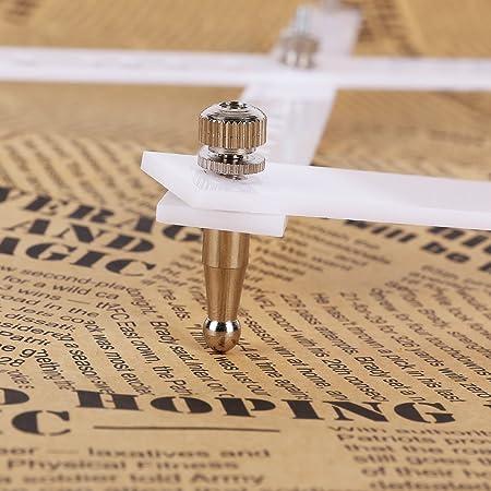 Pantograph Pantograf Storchenschnabel vergrößern kopieren verkleinern