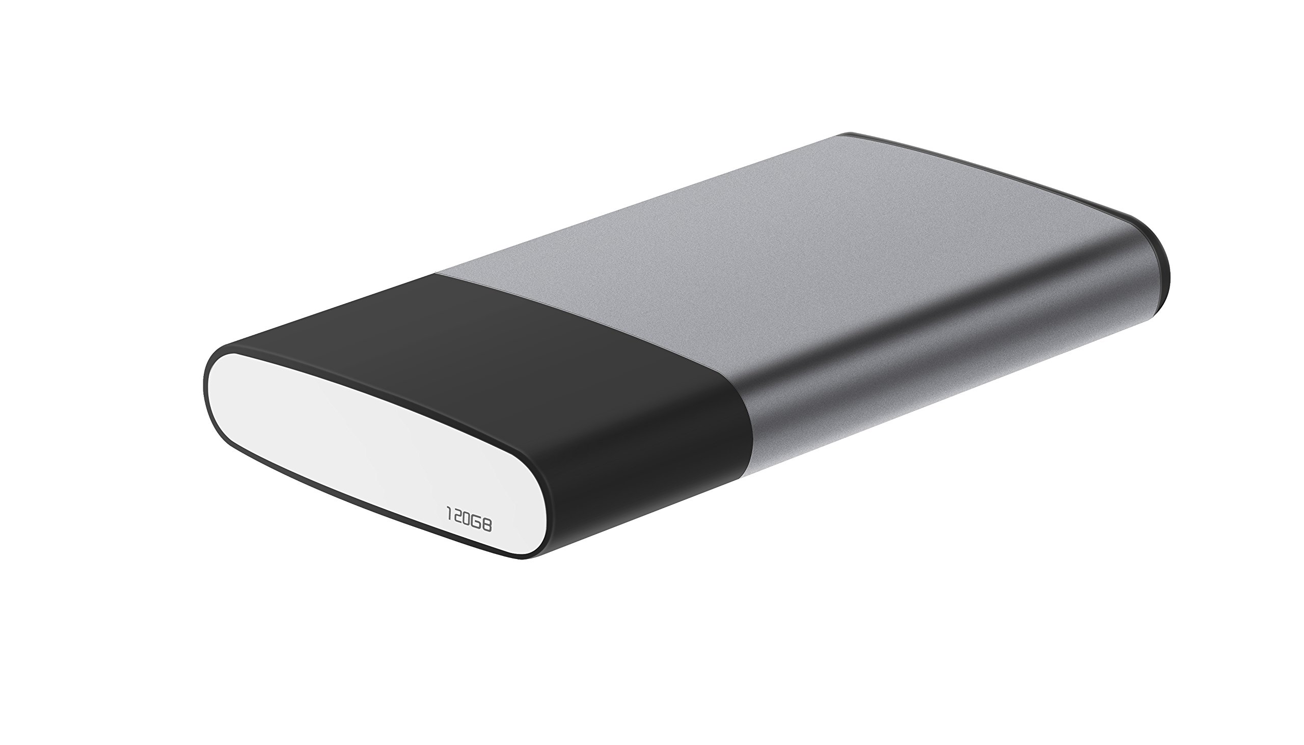 KingDian 120gb 240gb External SSD USB 3.0 Portable Solid State Drive (120GB) by KINGDIAN (Image #5)
