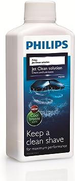 Philips HQ200/50 - Solución de limpieza de cabezales Philips para ...
