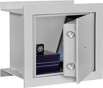 Format WB 2 - Caja Fuerte para Pared: Amazon.es: Bricolaje y ...