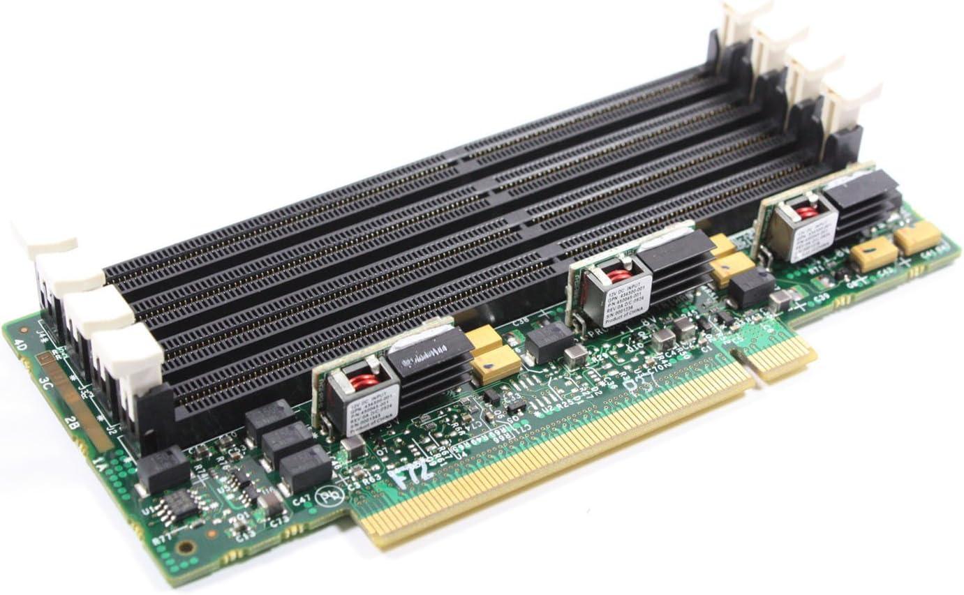 HP 452179-B21 DL580 G5 MEMORY BOARD