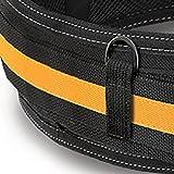 ToughBuilt TB-CT-41 - Padded Belt Heavy Duty