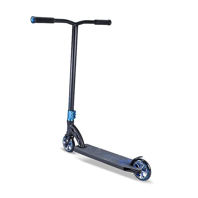 Amazon.com: Madd Gear Nitro Scooter, Blue: Sports & Outdoors