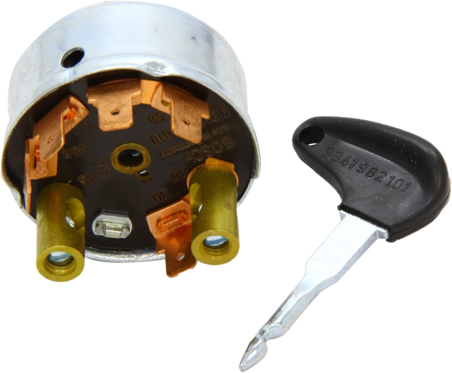Bosch 0342201010 Ignition Switch