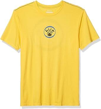 RVCA Va Falcon - Camiseta para hombre: Amazon.es: Ropa y accesorios