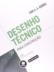 Desenho Técnico para Construção