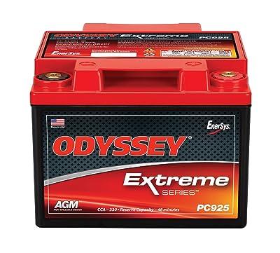 Odyssey PC925 Automotive and LTV Battery